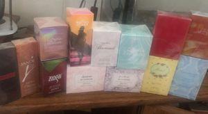Perfumes Jafra para Damas chicas niñas adolescentes for Sale in Phoenix, AZ