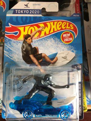 Surfs up Tokyo 2020 for Sale in Fresno, CA