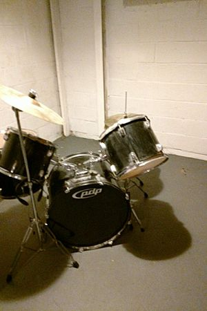 Drum set for Sale in Columbus, OH