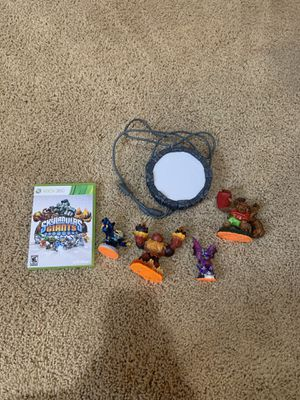 Sky landers Game for Xbox 360 for Sale in Marietta, GA