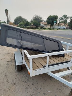 Truck camper for Sale in Reedley, CA