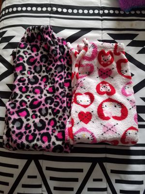 Girls size 7/8 pajamas for Sale in IL, US