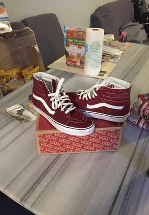 Vans sz9 for Sale in Los Angeles, CA