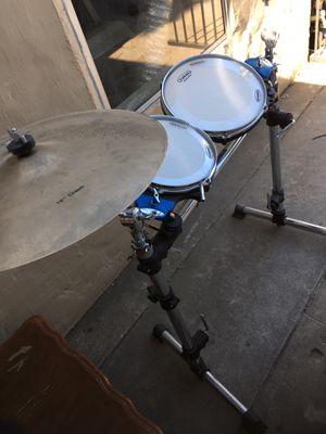 Traps drum set for Sale in Fresno, CA