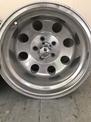 2001 aluminum Jeep rims for Sale in NW PRT RCHY, FL