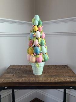 Easter Egg Tree for Sale in Perkiomenville,  PA