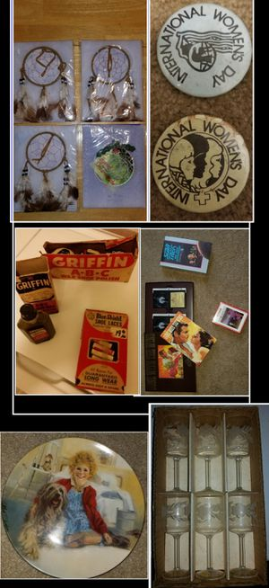 Vintage/household Items for Sale in Garner, NC