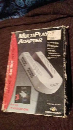 PlayStation multi controller adapter for Sale in Baltimore, MD