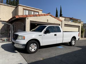 2005 Ford F-150 for Sale in Los Angeles, CA