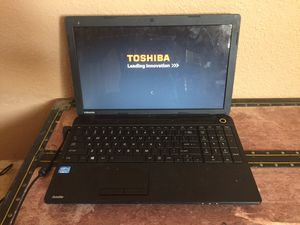 Toshiba laptop for Sale in Young, AZ