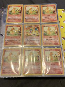 Pokemon Card Binder For Sale With Extras for Sale in Portland,  OR