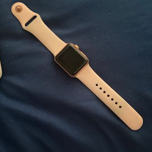 Rose Gold Series 3 Apple Watch for Sale in Clearwater, FL