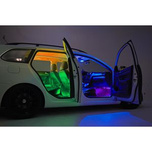 Type S Accessories 24in Smart LED Kit. Brand new!! Best priced, local pick up, no COVID-19, no tax. for Sale in Long Beach, CA