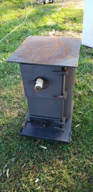 Camping stove or heating for garage or shed for Sale in East Berlin, PA