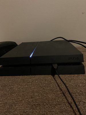 PS4 500GB for Sale in Waterville, NY