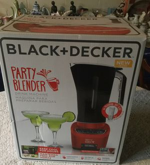 Party blender for Sale in Cleveland, OH