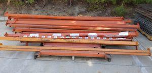 Warehouse storage racks for Sale in San Marcos, CA