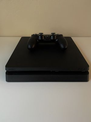 PlayStation 4 1 TB for Sale in Concord, CA