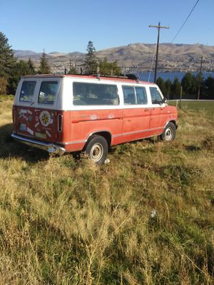 Awesome 77 van for Sale in Chelan, WA