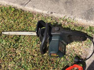 Chainsaw for Sale in Buena Ventura Lakes, FL