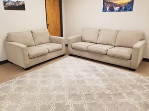 Modern Couch Set for Sale in Denver, CO