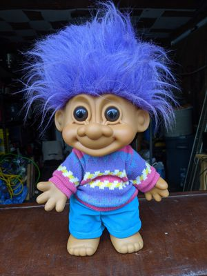Russ Troll doll for Sale in Fairfax, VA