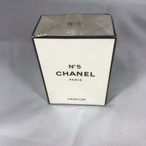 Chanel No 5 Perfume Parfum 56ml 1.9 fl Oz for Sale in Los Angeles, CA