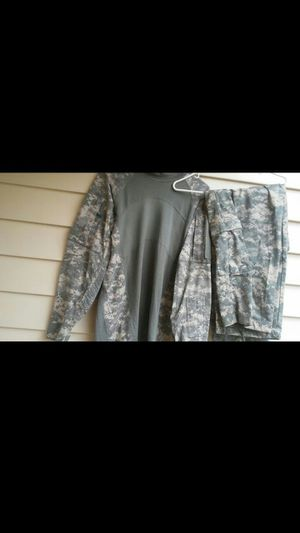 Mens Camo Shirt & Pants & More for Sale in Nashville, TN