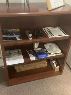 Bookshelf for Sale in Corona,  CA