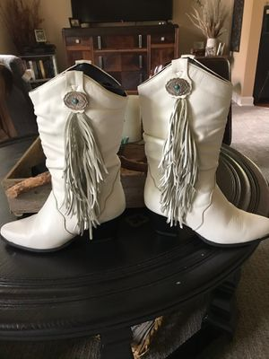 Boots western for Sale in Downers Grove, IL