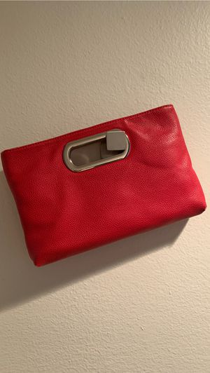 Red Clutch for Sale in Alta Loma, CA
