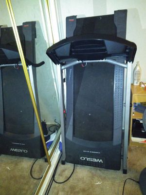 Treadmill exercise. $250 obo like New condition for Sale in Harbor City, CA