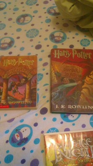 Harry potter 1&2 for Sale in Tacoma, WA