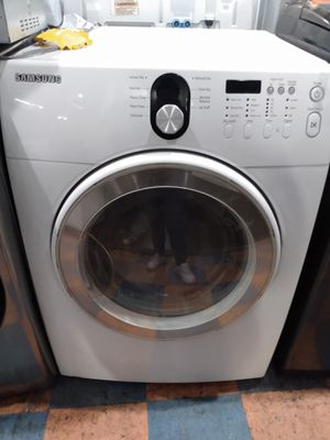 Samsung gas dryer front load for Sale in Mission Viejo, CA
