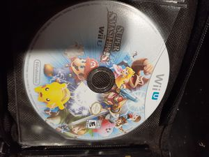 Nintendo Wii u games for Sale in Hemet, CA