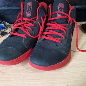 Nike Basketball Shoes for Sale in Ripon, CA