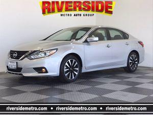 2018 Nissan Altima for Sale in Riverside, CA