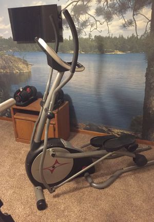 Elliptical machine for Sale in Medina, OH