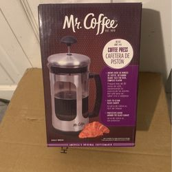 Coffee Press for Sale in Hollywood,  FL