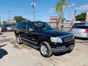 2006 Ford Explorer 106k for Sale in Tampa, FL