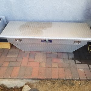 Tool box for truck for Sale in San Diego, CA