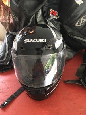 Street bike helmet for Sale in Kailua-Kona, HI