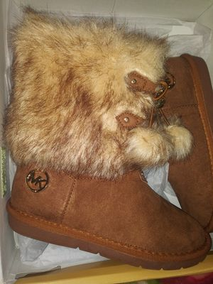Michael Kors Boots for Sale in Delray Beach, FL