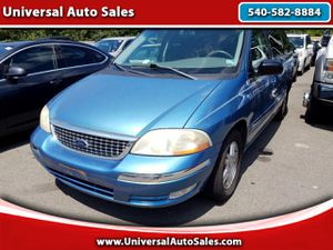 2003 Ford Windstar Wagon for Sale in Spotsylvania Courthouse, VA