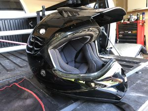 HJC ATV/Motocross helmet for Sale in Grand Junction, CO
