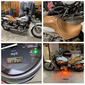 2001 Honda Shadow Spirit 750 for Sale in Willoughby, OH