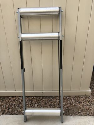 bicycle race trainer for Sale in Henderson, NV