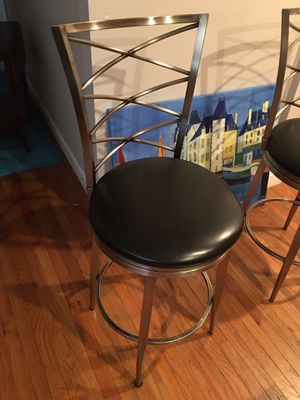 Bar stools - Jordan's Furniture for Sale in Medford, MA