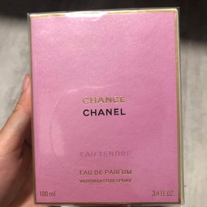 Chance Chanel Eau Tender Edp Perfume for Sale in Fountain Valley, CA
