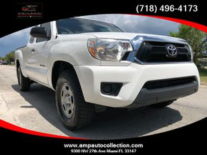 2013 Toyota Tacoma for Sale in Miami, FL